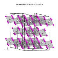 Chlorure Ferrique / Perchlorure de Fer 40%