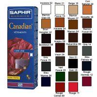 Cirage Canadian 75ml Saphir