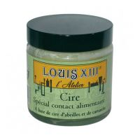 Cire Spécial Contact Alimentaire 100ml Louis XIII