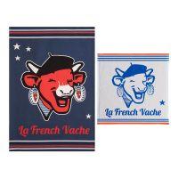 Coffret La French Vache Qui Rit Coucke