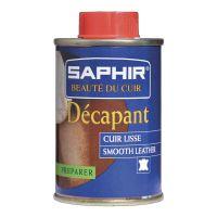 Décapant Cuir 100ml Saphir