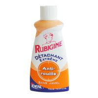 Détachant Anti-Rouille 100ml Rubigine