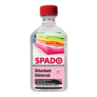 Détachant Universel Linge 250ml Spado