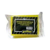 Eponge Synthétique Golflex