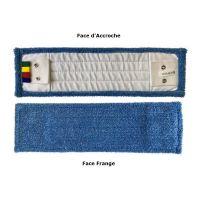 Frange à Plat Microfibres Ecoline