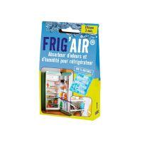 Frig'Air Absorbeur d'Odeurs & d'Humidité pour Frigo Manka