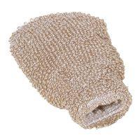 Gant de Massage Lin / Coton Redecker