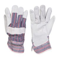 Gants Docker Silverline