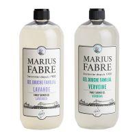 Gel Douche Familial 1L Marius Fabre