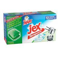 Jex Tampons x12 St Marc