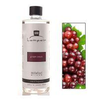 Lampair Raisin Cassis Bidon 500ml Millefiori