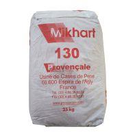 Poudre de Marbre Mikhart 130 Sac 25kg