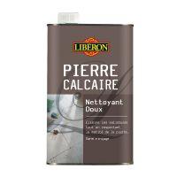 Nettoyant Doux Pierres Calcaires 1L Liberon