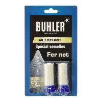 Nettoyant pour Semelle de Fer x2 Buhler