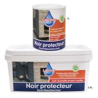 Noir Protecteur Phase Aqueuse Lakeone