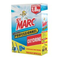 Oxydrine Professionnel 1.8kg St Marc