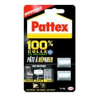 Pâte à Réparer 2x5g Pattex