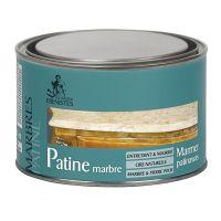 Patine Marbre & Pierres Polies 250ml Les Anciens Ebenistes