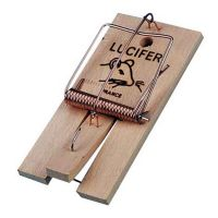 Piège à Rat Lucifer