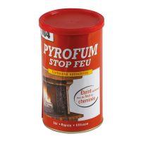 Pyrofum Stop Feu 400g Pyrochimie