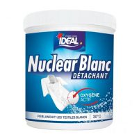 Raviveur Nuclear Blanc 450g Ideal