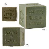 Savon de Marseille à l'Huile d'Olive Marius Fabre