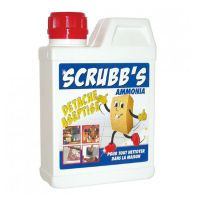 Scrubb's Ammonia 500ml