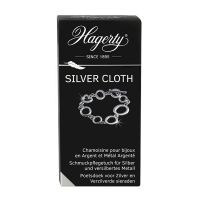 Silver Cloth Hagerty
