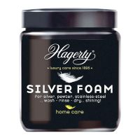 Silver Foam 150ml Hagerty