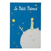 Torchon Le Petit Prince sur la Planète Coucke