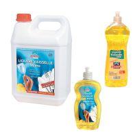 Vaisselle Main Liquide Ecness