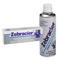 Zebracier